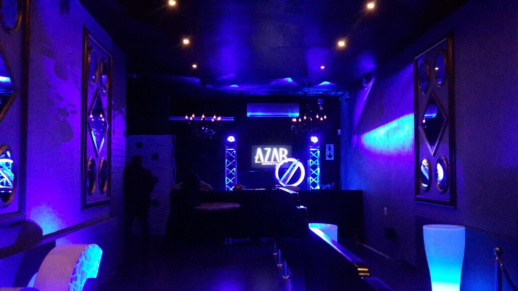 Azar Night Club
